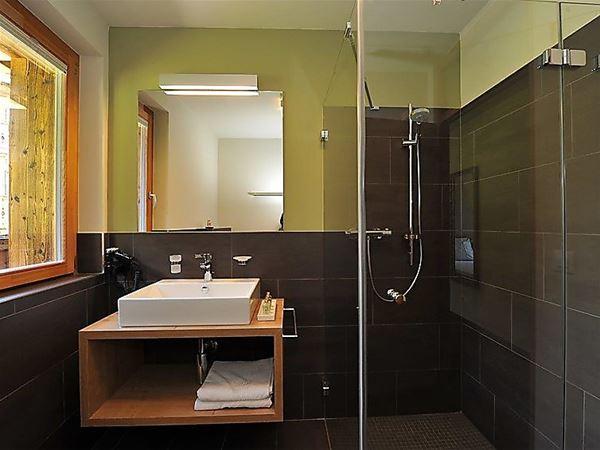 Lägenhet för upp till 6 personer med 4 rum på PRIVÀ Alpine Lodge - Lenzerheide