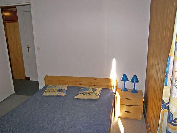 Lägenhet för upp till 6 personer med 2 rum på Le Grand Tichot A et B - Tignes