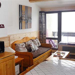 Lägenhet för upp till 10 personer med 5 rum på Le Grand Tichot A et B - Tignes