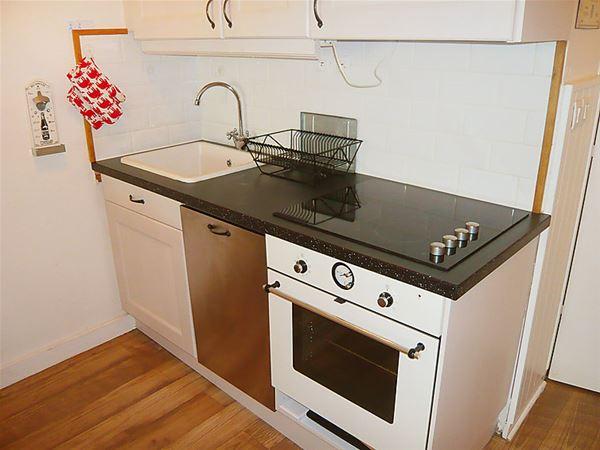 Lägenhet för upp till 7 personer med 3 rum på Le Pramecou - Tignes