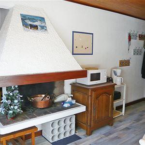 Lägenhet för upp till 7 personer med 4 rum på Le Pramecou - Tignes