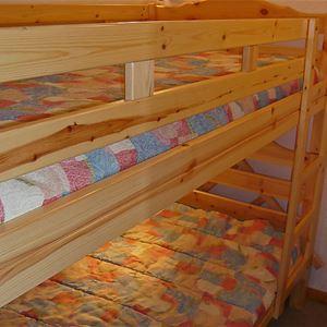 Leilighet for opp til 4 personer med 2 rom på Residens La Divaria - Tignes