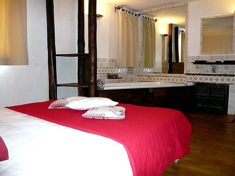 Lägenhet för upp till 8 personer med 4 rum på Le Shamrock - Tignes