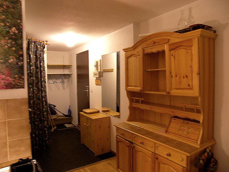 Lägenhet för upp till 4 personer med 1 rum på Le Grand Ski - Tignes