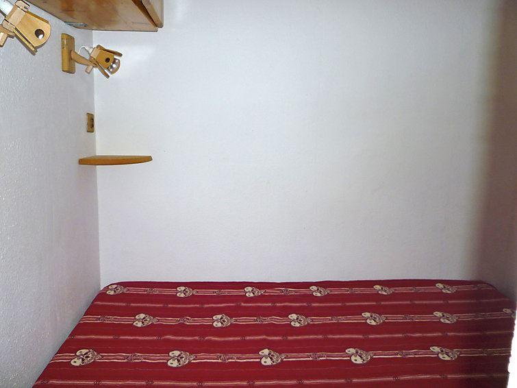 Leilighet for opp til 4 personer med 2 rom på Les Asters - Les Menuires