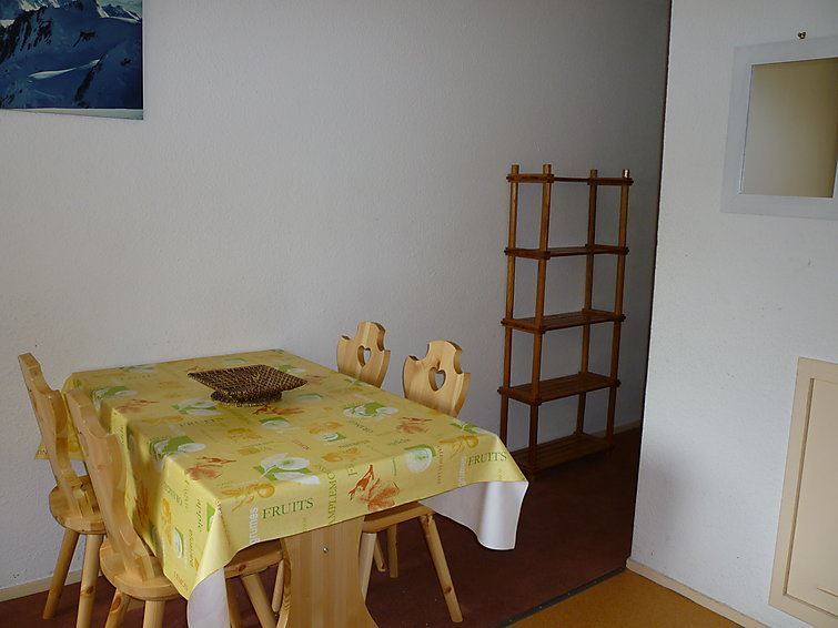 Lägenhet för upp till 4 personer med 1 rum på Les Asters - Les Menuires