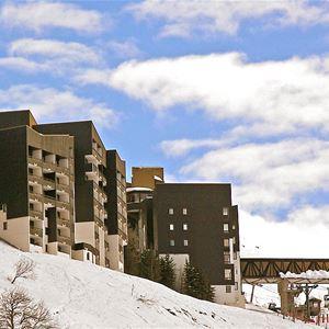 Lägenhet för upp till 4 personer med 2 rum på Le Sorbier - Les Menuires