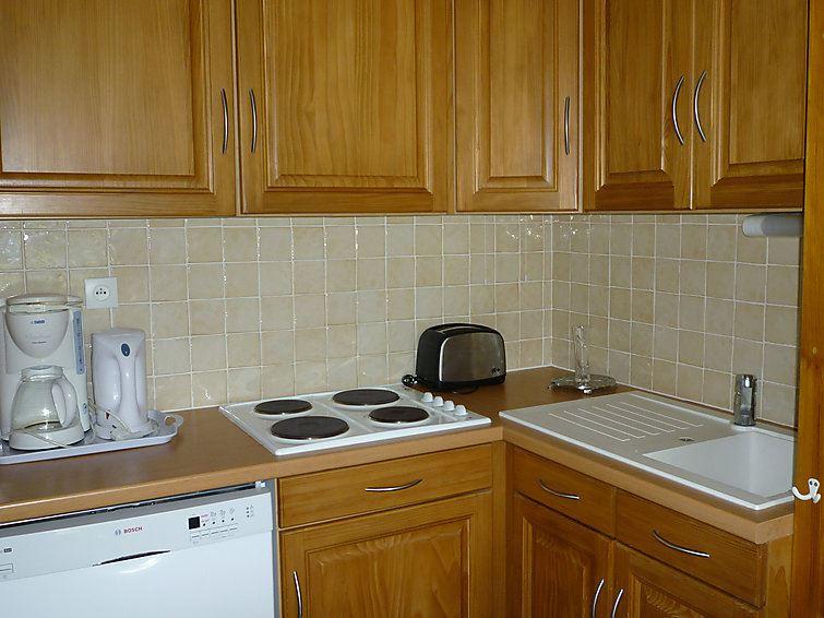 Lägenhet för upp till 6 personer med 3 rum på Les Origanes - Les Menuires
