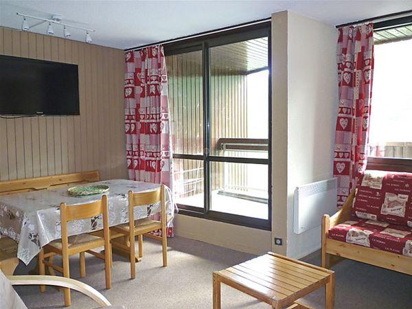 Lägenhet för upp till 5 personer med 2 rum på Les Origanes - Les Menuires