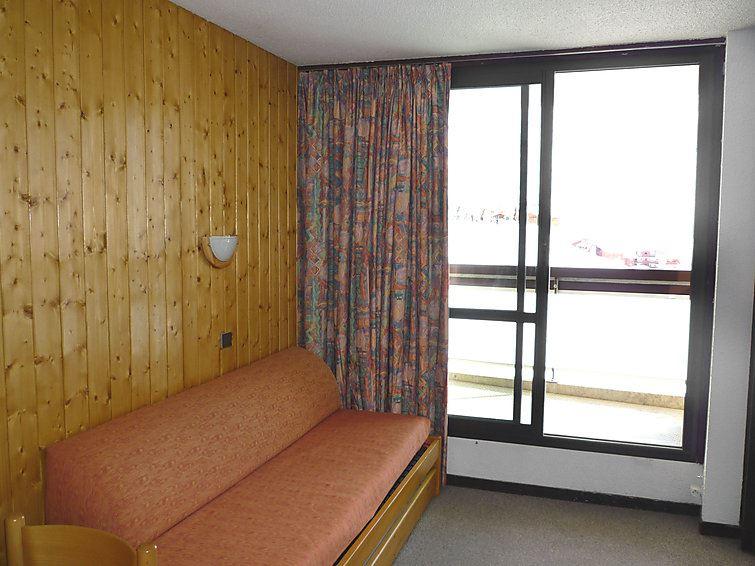 Leilighet for opp til 4 personer med 2 rom på Les Origanes - Les Menuires
