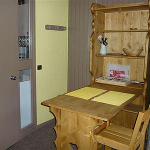 Lägenhet för upp till 2 personer med 1 rum på Les Origanes - Les Menuires