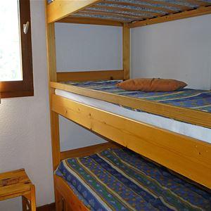 Lägenhet för upp till 4 personer med 1 rum på L'Astragale - Les Menuires