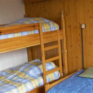 Lägenhet för upp til 5 personer med 2 rum på Les Burons - Les Menuires