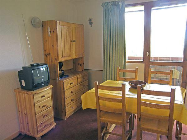 Lägenhet för upp till 4 personer med 1 rum på Le Sarvan - Les Menuires