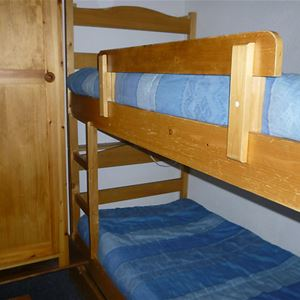 Lägenhet för upp till 3 personer med 1 rum på Le Sarvan - Les Menuires