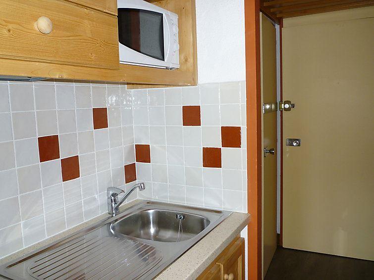 Lägenhet för upp till 4 personer med 1 rum på Lac du Lou, Chavière, Péclet - Les Menuires