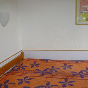 Lägenhet för upp till 6 personer med 2 rum på Le Médian - Les Menuires