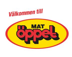 © Matöppet, Matöppet Urshult