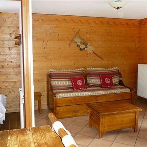 Lägenhet för upp till 6 personer med 3 rum på Les Alpages de Reberty - Les Menuires