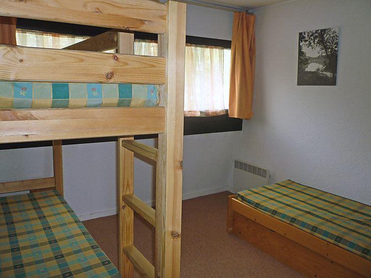 Leilighet for opp til 5 personer med 2 rom på Brelin - Les Menuires
