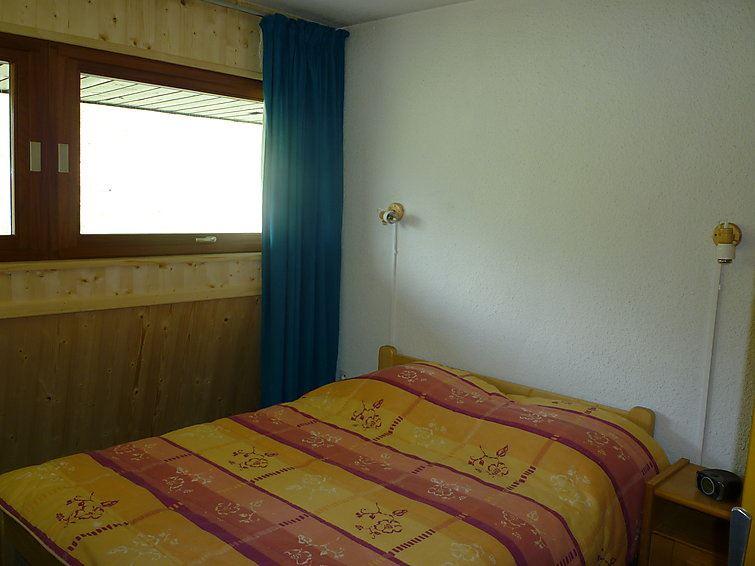 Leilighet for opp til 6 personer med 2 rom på Brelin - Les Menuires