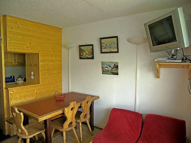 Lägenhet för upp till 7 personer med 3 rum på Brelin - Les Menuires