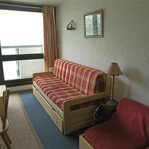 Leilighet for opp til 7 personer med 3 rom på Brelin - Les Menuires
