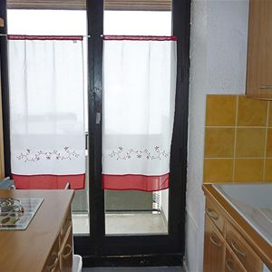 Lägenhet för upp till 7 personer med 3 rum på Pelvoux - Les Menuires