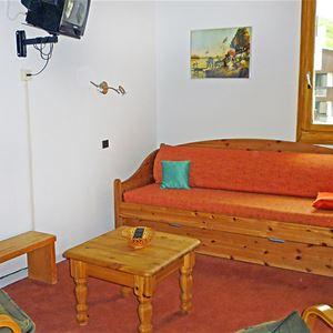 Lägenhet för upp till 5 personer med 2 rum på Les Coryles - Les Menuires
