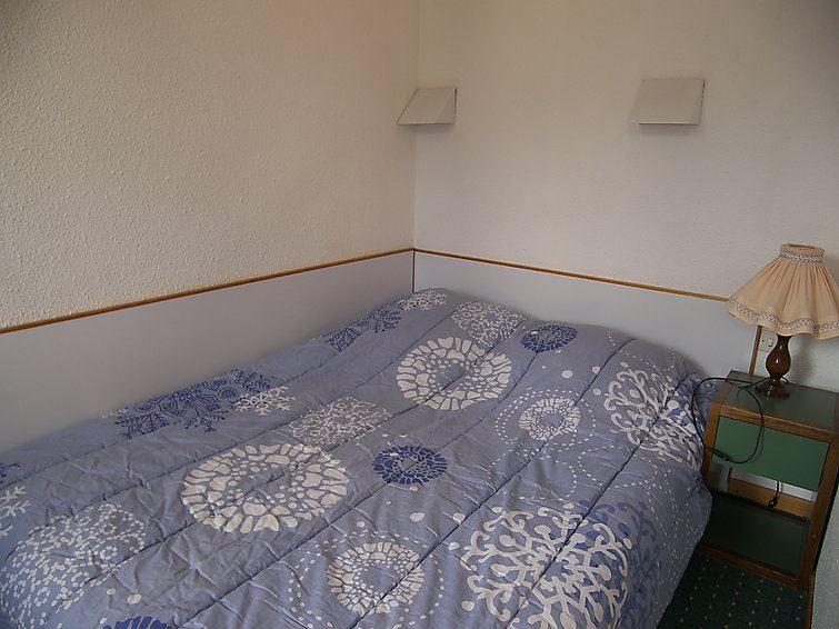 Lägenhet för upp till 6 personer med 2 rum på La Boédette - Les Menuires