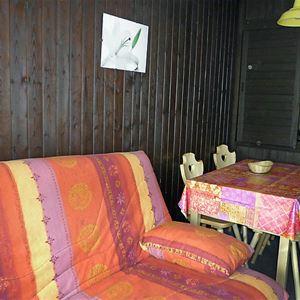 Lägenhet för upp till 5 personer med 2 rum på Armoise - Les Menuires