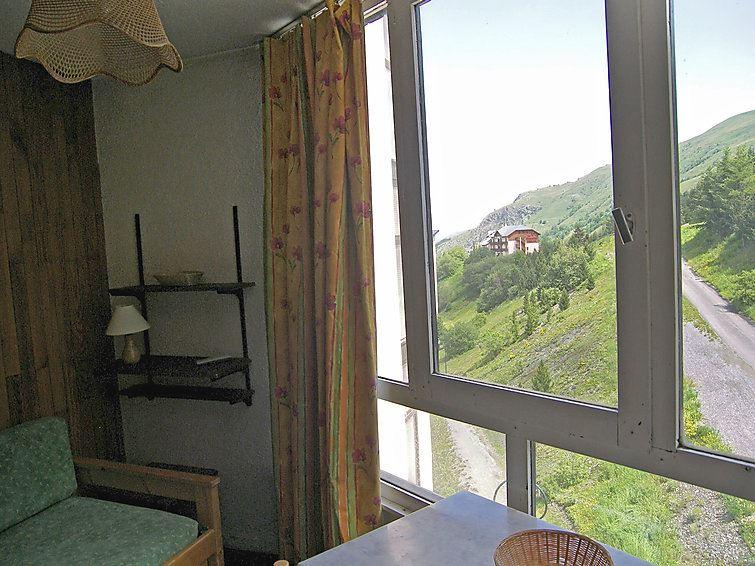 Lägenhet för upp till 2 personer med 1 rum på Caron - Les Menuires