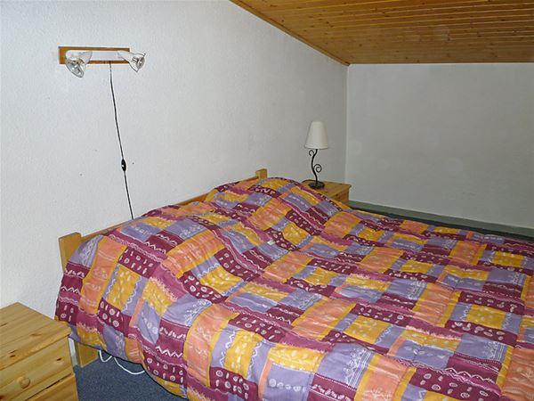 Lägenhet för upp till 6 personer med 3 rum på Le Jetay - Les Menuires