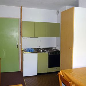 Lägenhet för upp till 4 personer med 2 rum på Le Jetay - Les Menuires
