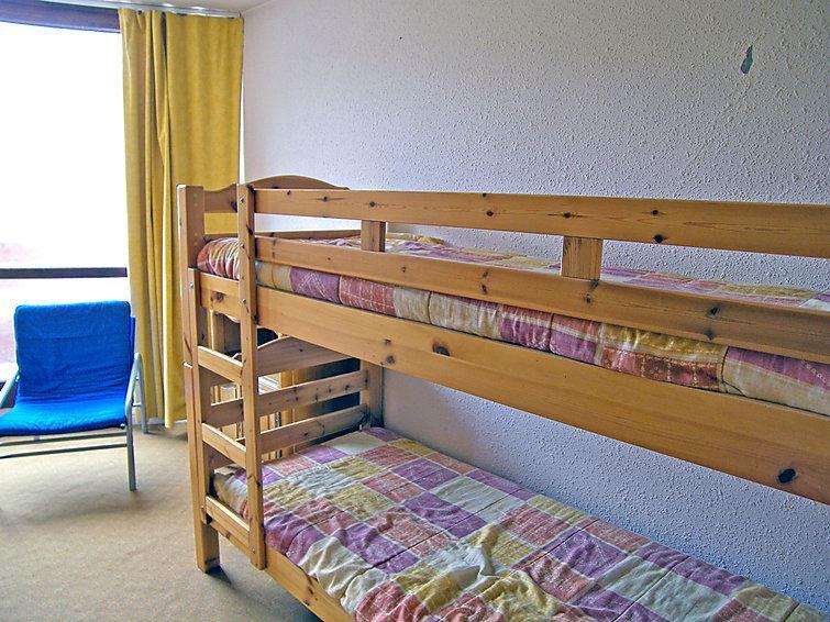 Leilighet for opp til 7 personer med 3 rom på Grande Masse - Les Menuires