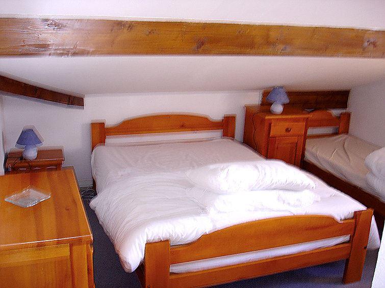 Leilighet for opp til 7 personer med 4 rom på Beau Soleil - Val Thorens