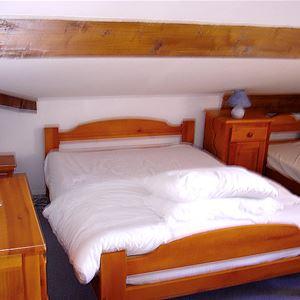 Lägenhet för upp till 7 personer med 4 rum på Beau Soleil - Val Thorens