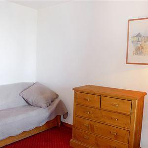 Lägenhet för upp till 4 personer med 2 rum på Eskival  - Val Thorens