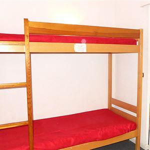 Lägenhet för upp till 5 personer med 2 rum på Altineige - Val Thorens