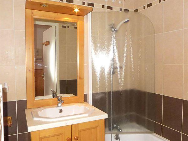 Lägenhet för upp till 4 personer med 1 rum på Les Cimes de Caron - Val Thorens
