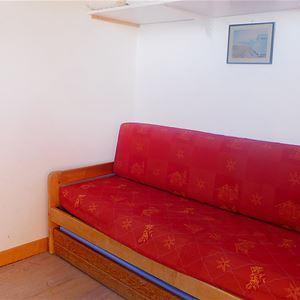 Lägenhet för upp till 6 personer med 2 rum på Les Lauzières - Val Thorens