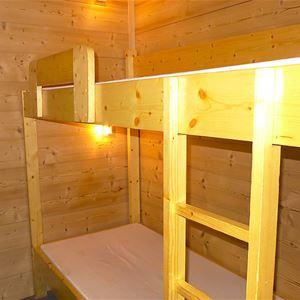 Lägenhet för upp till 4 personer med 1 rum på Les Lauzières - Val Thorens