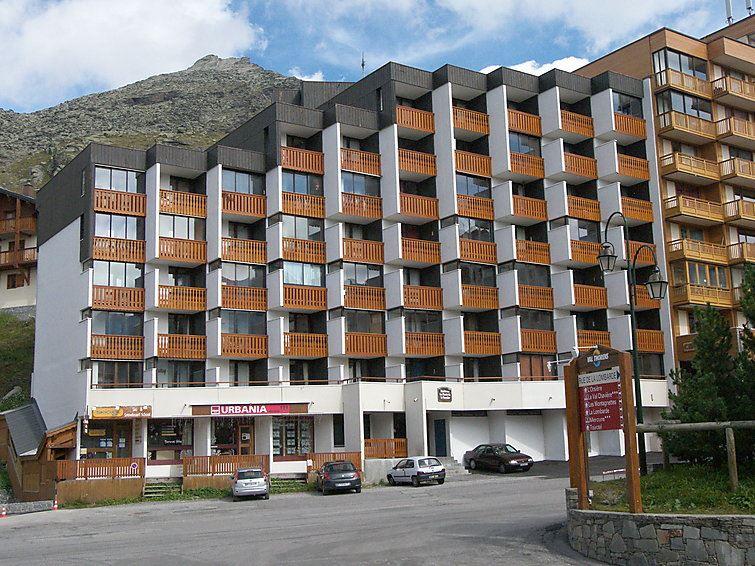 Les Hauts de Vanoise Val Thorens