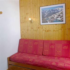 Lägenhet för upp till 4 personer med 2 rum på Arcelle - Val Thorens