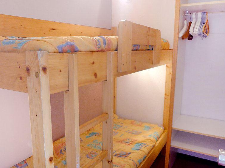 Lägenhet för upp till 6 personer med 2 rum på Arcelle - Val Thorens