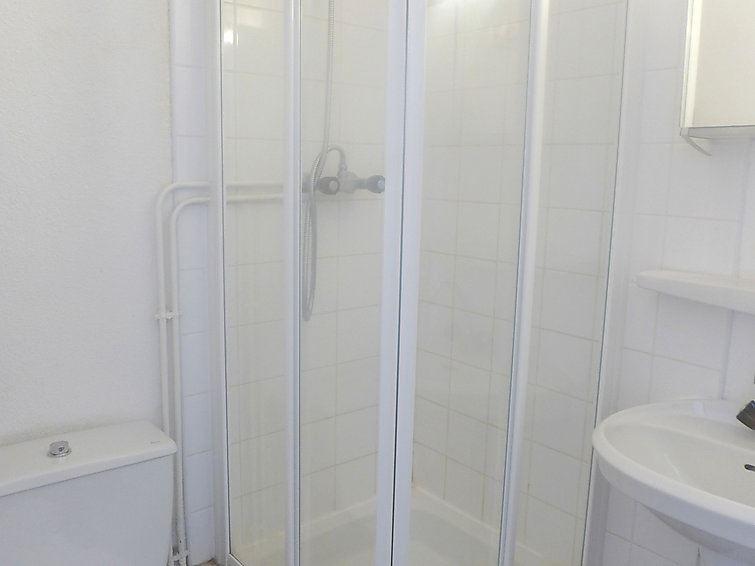 Lägenhet för upp till 2 personer med 1 rum på La Vanoise - Val Thorens