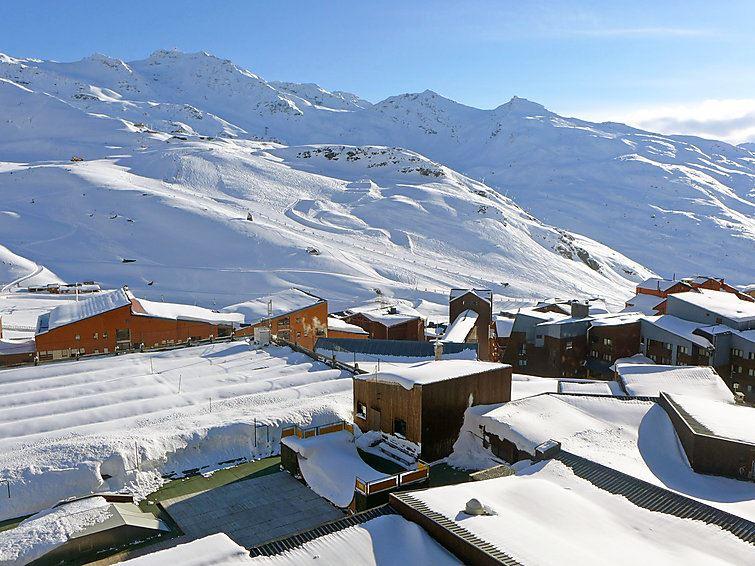 La Vanoise Val Thorens