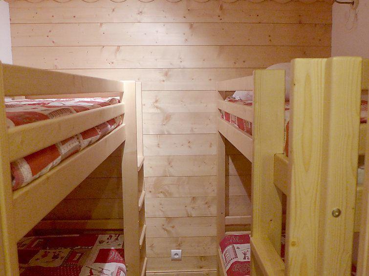 Leilighet for opp til 5 personer med 2 rom på La Vanoise - Val Thorens