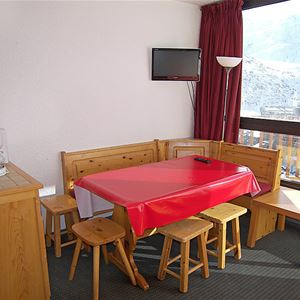 Les Trois Vallées Val Thorens