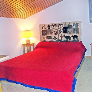 Lägenhet för upp till 6 personer med 3 rum på La Roche Blanche - Val Thorens